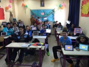 Jordanian School